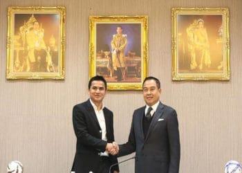 """""""ซิโก้"""" ต่อสัญญาฉบับใหม่คุมทีมชาติไทย สัญญา 1 ปี"""