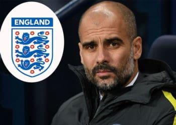 สโคลส์เชียร์เป็ปคุมทีมชาติอังกฤษ
