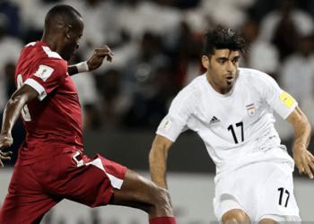 กาตาร์ 0-1 อิหร่าน