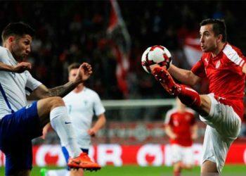 ออสเตรีย 1-1 ฟินแลนด์