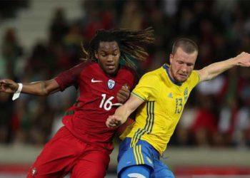 โปรตุเกส 2-3 สวีเดน