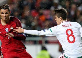 โปรตุเกส 3-0 ฮังการี่