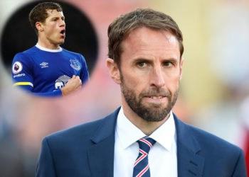 """""""แกเร็ธ เซาธ์เกต"""" ยืนยัน """"บาร์คลีย์"""" สามารถปลดล็อกกับทีมชาติอังกฤษได้"""