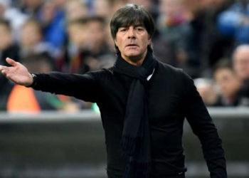 """""""โยอาคิม เลิฟ"""" เผยว่าคะแนนเป็นเป้าหมายสำคัญสำหรับเยอรมนี"""