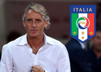 """""""โรแบร์โต้ มันชินี"""" ชอบที่จะเป็นโค้ชทีมชาติอิตาลี"""