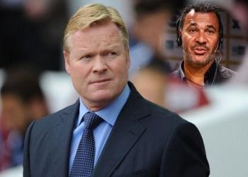 """""""รุด กุลลิท"""" เผย """"โรนัลด์ คูมัน"""" เหมาะสำหรับผู้จัดการทีมเนเธอร์แลนด์"""