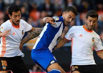 บาเลนเซีย 3-0 ลา คอรุนญ่า