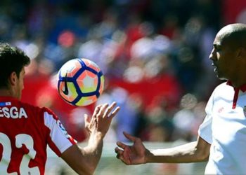 เซบีย่า 0-0 สปอร์ติ้ง กิฆอน