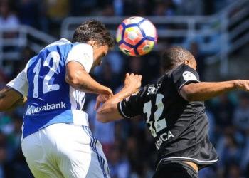 ไฮไลท์ฟุตบอล เรอัล โซเซียดาด 1-0 ลา คอรุนญ่า