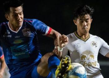 ไฮไลท์ฟุตบอล สงขลา ยูไนเต็ด 4-1 นครปฐม ยูไนเต็ด