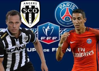 พรีวิว ฟุตบอล เเฟร้นช์คัพ รอบชิงชนะเลิศ / อองเชร์ vs ปารีส แซงต์ แชร์กแมง