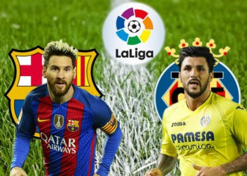 พรีวิว ฟุตบอลลาลีกาสเปน / บาร์เซโลน่า vs บียาร์เรอัล