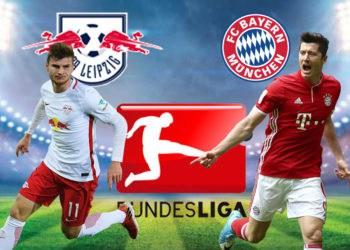 พรีวิว ฟุตบอล บุนเดสลีกา เยอรมัน / แอร์เบ ไลป์ซิก vs บาเยิร์น มิวนิค