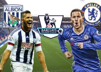 พรีวิว ฟุตบอล พรีเมียร์ลีก อังกฤษ / เวสต์บรอมวิช vs เชลซี