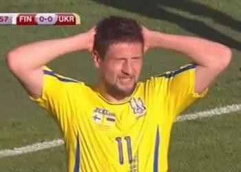 ไฮไลท์ฟุตบอล ฟินแลนด์ 1-2 ยูเครน