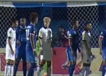 ไฮไลท์ฟุตบอล สงขลา ยูไนเต็ด 1-0 ระยอง เอฟซี