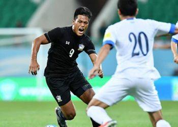 ไฮไลท์ฟุตบอล อุซเบกิสถาน 2-0 ทีมชาติไทย