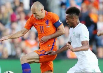 ไฮไลท์ฟุตบอล เนเธอร์แลนด์ 5-0 ไอเวอรี่โคสต์