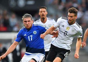 ไฮไลท์ฟุตบอล เยอรมนี 7-0 ซานมารีโน่