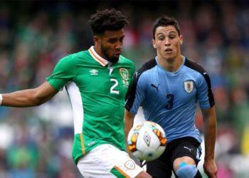 ไฮไลท์ฟุตบอล ไอร์แลนด์ 3-1 อุรุกวัย