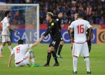 """กุนซือยูเออี """"เอ็ดการ์โด เบาซ่า"""" ชมเปาะไทยเล่นเป็นระบบ รับสภาพชวดตั๋วบอลโลก"""