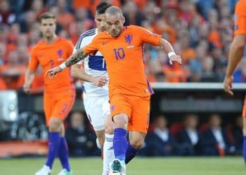 ไฮไลท์ฟุตบอล เนเธอร์แลนด์ 5-0 ลักเซมเบิร์ก