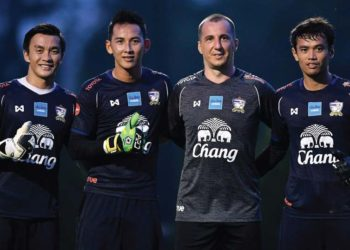 พิศาล เผยถึงการกลับมาเป็นส่วนหนึ่งทีมชาติไทย ในรอบ 6 ปี