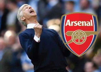 อเล็กซ์ อิโวบี : เราจะหนุนหลัง Mr. Arsenal ให้กลับมาครองแชมป์ได้อีกครั้ง