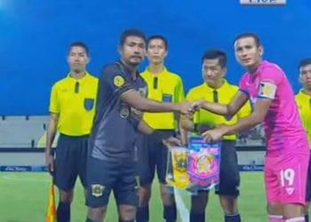 ไฮไลท์ฟุตบอล อ่างทอง เอฟซี 2-1 หนองบัวพิชญ เอฟซี