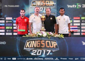 ราเยวัช ยันพา ทีมชาติไทย สู้สุดความสามารถ, เบลารุส พร้อมรับมือ