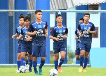 อนาคตของชาติ! สมาคมฟุตบอล ประกาศรายชื่อ 23 แข้ง ทีมชาติไทย รุ่น 15 ปี