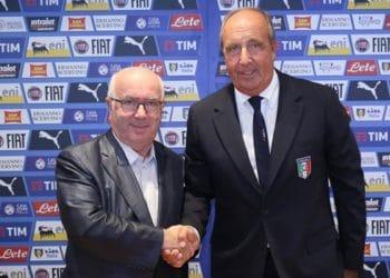 """เชื่อมือ! อิตาลีแถลงขยายสัญญากุนซือ """"จานปิเอโร เวนตูรา"""" คุมต่อเนื่องถึงปี 2020"""
