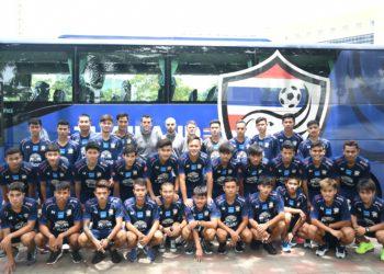 32 แข้งทีมชาติไทย U21 รายงานตัวก่อนเข้าแคมป์ ฆูเลียน เชื่อบางคนมีสิทธิ์ขึ้นชุดใหญ่ไม่เกิน 2 ปี