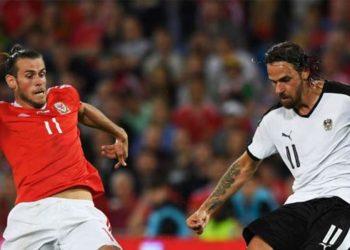 ไฮไลท์ฟุตบอล เวลส์ 1-0 ออสเตรีย