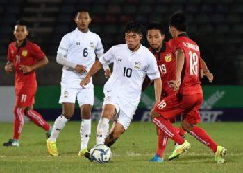 หวุดหวิด! ทีมชาติไทย U18 โดน ลาว ไล่ตีไข่แตกท้ายเกม 2-1 ชิงแชมป์อาเซียน