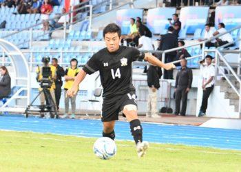 ปัณณวัชร์ โชติจิรชัยธรณ์ : ผมหวังที่จะช่วยทีมชาติไทยให้ได้เหมือนพี่เจ