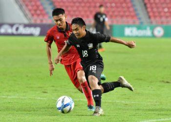 ลุ้นจนวินาทีสุดท้าย! ทีมชาติไทย U16 อัด ลาว 3-1 หวังอันดับ 2 ดีที่สุด