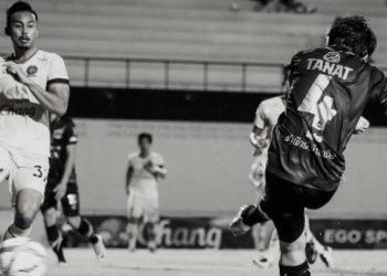ไฮไลท์ฟุตบอล อ่างทอง เอฟซี 4-4 อาร์มี่ ยูไนเต็ด