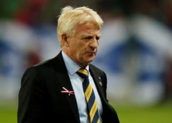 """สกอตแลนด์แยกทางกุนซือ """"สตรัคคัน"""" หลังทีมตกรอบคัดเลือกฟุตบอลโลก 2018"""