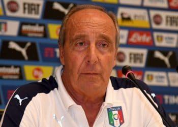 """ไม่น่ารอดหรอก! อิตาลีประกาศปลด """"เวนตูรา"""" สังเวยผลงานวืดตั๋วบอลโลก 2018"""
