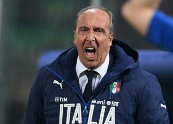 """ไวกิ้งอยู่นอกสายตา """"เวนตูรา"""" มั่นใจอิตาลีตีตั๋วบอลโลก โวมองรอบแบ่งกลุ่มแล้ว"""