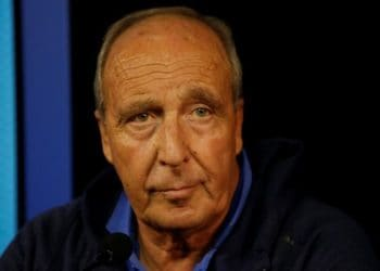 """ยังไม่ลาออก """"เวนตูรา"""" ปัดข่าวไขก๊อกอิตาลี แม้ทำทีมล้มเหลววืดบอลโลกรอบ 60 ปี"""