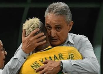 โรนัลโด้ ชี้ ติเต้ จะพาทีมชาติบราซิลบินสูงอีกครั้ง