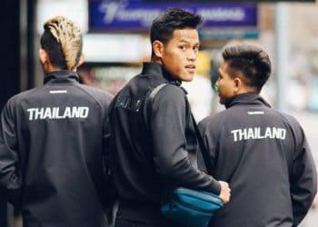 สิโรจน์ หวังเปิดตัวไทยลีกโชว์ฟอร์มสุดปังช่วยเมืองทอง