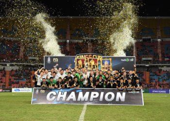 เปิดโผจับสลาก คิงส์คัพ ครั้งที่ 46 ทีมชาติไทย ประเดิมพบ ทีมชาติกาบอง