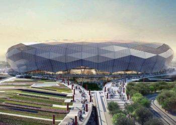 อิรัก เตรียมได้สนามฟุตบอลขนาดใหญ่ทีี่สุดในโลกจากกษัตริย์ซาอุฯ