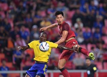 เตรียมป้องกันแชมป์! ทีมชาติไทย แม่นเป้า ดวลจุดโทษชนะ กาบอง 4-2
