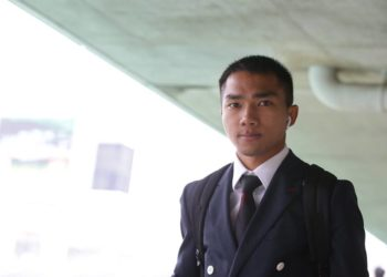 ชนาธิป ปลดล็อคตัวเองในเจลีกหลังรอคอยนาน 7 เดือน