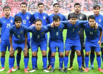 ทีมชาติไทย ยู21 บุกเจ๊าจีนแบบไร้สกอร์ 0-0