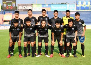 OFFICIAL: ประกาศรายชื่อ ทีมชาติไทย U21 ชุดอุ่นเครื่อง ทีมชาติจีน U21